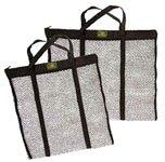 Snowbee Rubber-mesh Bass Bag