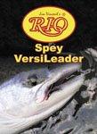 RIO® Spey Versileaders - 6' & 10'