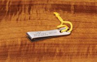 Dr Slick Satin Offset Nipper With Pin & File