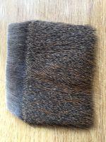 Deer Hair Short & Fine - Natural