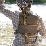 Fishpond Cross Current Chest Pack System. See Video