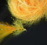 Flybox Crystal Hackle - Medium 10mm