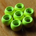 Flybox Tungsten Hothead Beads