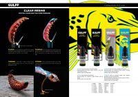 Clear Resins - Classic, Fatman, Thinman & Flexman