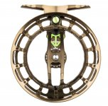 Hardy Ultraclick (UCL) Fly Reel - See Video