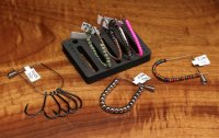 Hareline Feed-a-Bead - See video