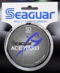 Seaguar Ace Hard Fluorocarbon. 50m spools.