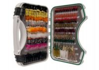 The Airflo Competitor Fly Box